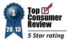 Top Rated Security Review!